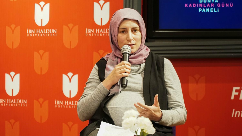 ABDli Prof. açıkladı: Müslüman kadınlar çok güçlü