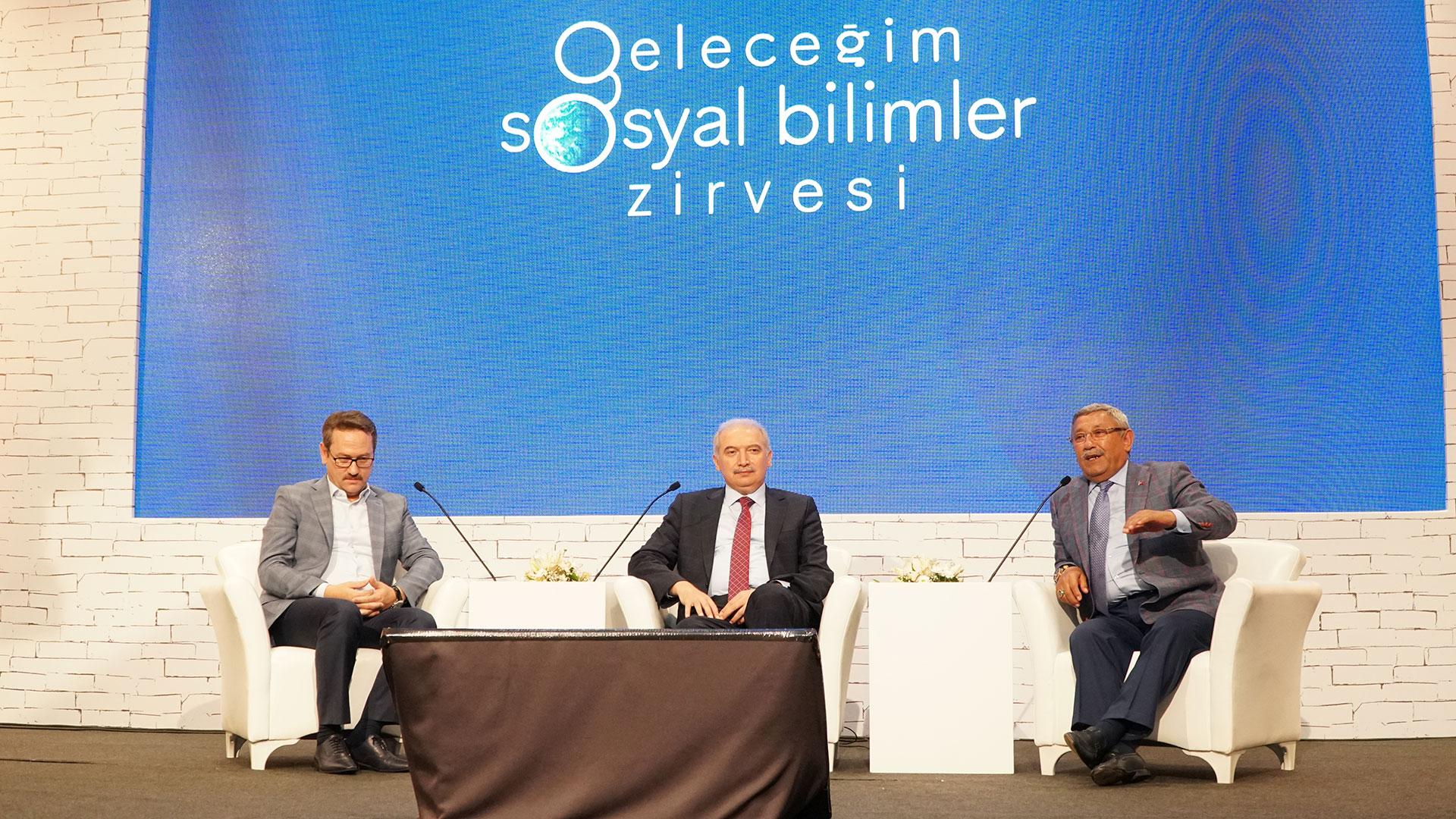İYİ Partili Aydın: İstifalar abartılıyor, ittifakı Bahçeli değil Erdoğan istiyor