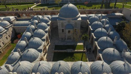 Süleymaniye Campus